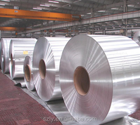 cold rolling aluminium foil wrapping material