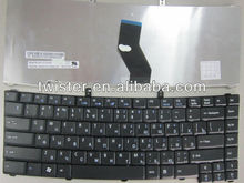 NEW BLACK RU RUSSIAN laptop keyboard for Acer Extensa 5420 5620 5220 4420 4260 4620z