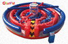 New Design Inflatable KAPOW Multi-Player Games Inflatable Interactive Game