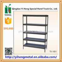 5 Shelf Steel Storage Rack Home Garage Storage TI-151
