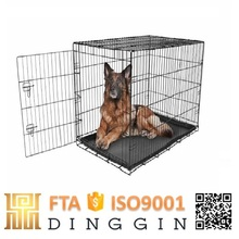 cheap steel frame dog house