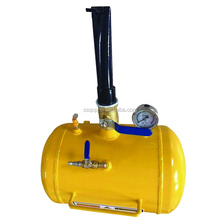 5 Gallon Pressure Air Tank / Tire bead seater with high quality 2/5/10 Gallon(6L 18L 30L)