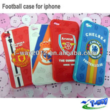 New arrival for football team phone case