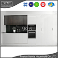 HPL board for modern kitchen cabinet with large project case