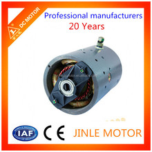12v dc motor specifications 1.5kw