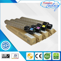 wholesale alibaba china made mpc2000, empty new compatible toner cartridge, suit for Aficio MPC 2000/2500/3000/2525/3030