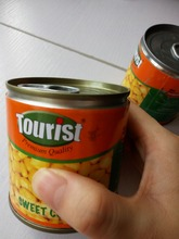 2017 tasty delicacy Canned sweet corn