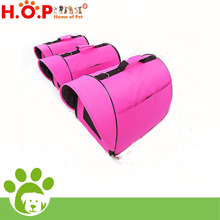 Street kennel for small puppies, Collapsible crate