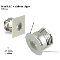 Mini LED Downlight 3W Cabinet Light