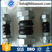 Chloropene Neoprene Rubber Bridge Rubber Expansion Joints
