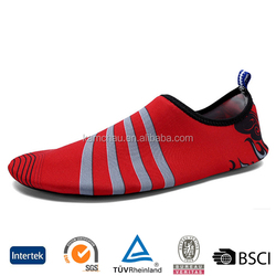 China good quality low price wholesale fashion youth men wide surfing water shoes uk