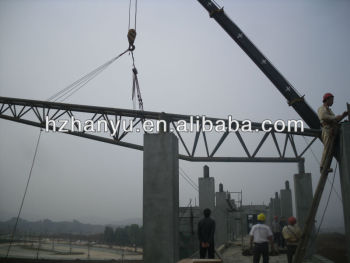 Steel truss buy types of steel trusses steel roof truss for Order roof trusses online