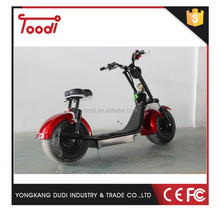 yongkang manufacturer cheap adult electric scooters for sale citycoco electric scooter Toodi