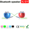 2016 factory colorful Bluetooth Speaker Mini Size Wireless BT Speakers with handsfree function