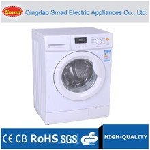 Home front loading automatic whirlpool washing machine with CE CB