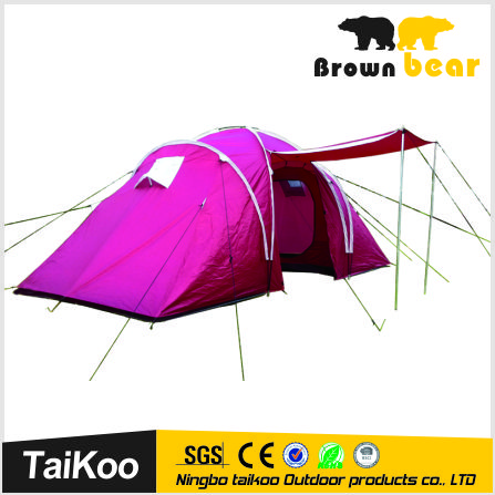 High quality best waterproof family tents