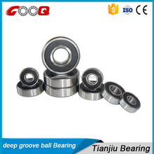 automotive gearbox bearing 62/32 deep groove ball bearing 63/22