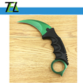 CSGO KARAMBIT KNIFE GREEN