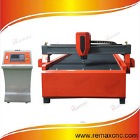 Metal Cutting Machine /CNC Plasma Cutting Metal Machine