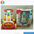 TC1000974 Multi functions baby toys Educational baby cart Baby walker