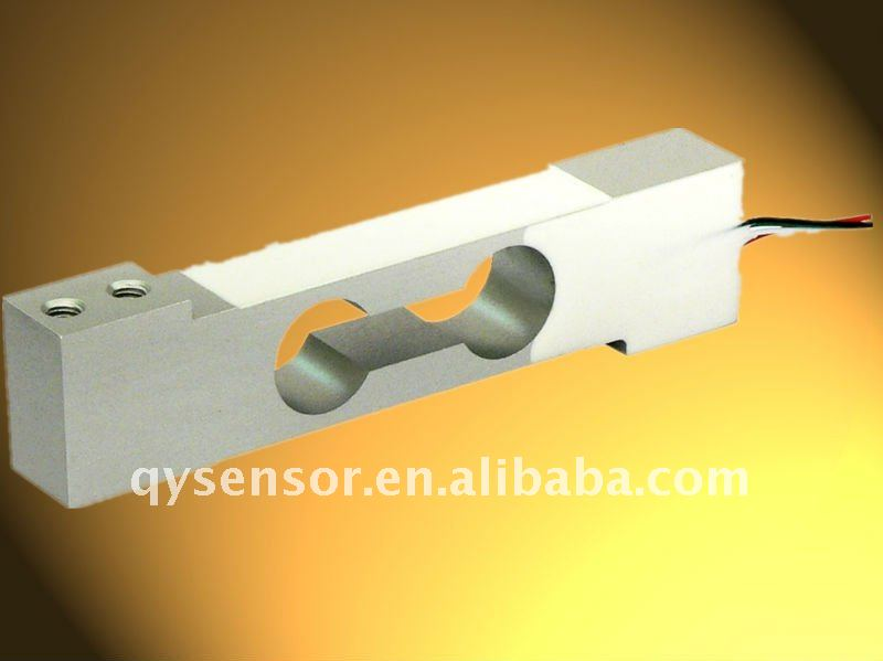 kitchen scale load cell/load sensor