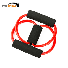 Power Resistance Bands,8-shaped Resistance Tube ,Elastic Tube