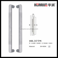 600mm Door Pull Handle,SUS304 Classical Design Glass Sliding Shower Stainless Steel Door Handle