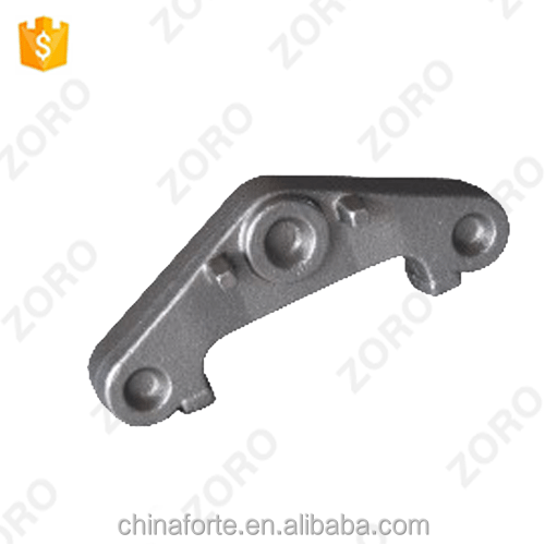 steady high quality factory supply OEM metal steel or aluminum china forging parts custom forged aluminum wheel blanks