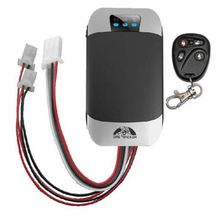 gps tracker portable vehicle tracking system 303D Navigation & GPS