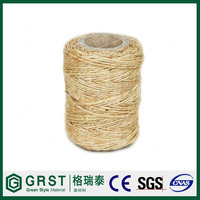Top level hot sale synthetic hemp ropes