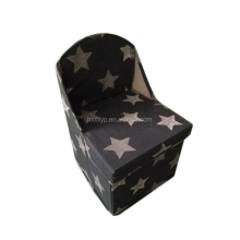 Import Cheap Dressing Room Stool Foldable Ottoman