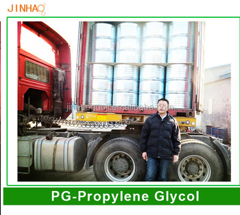 organic compound Flavouring flammable liquid PG