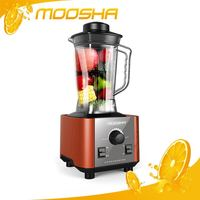 Smooth drinks kitchen living mixer blender