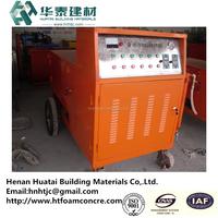 2015 portable building construction equipment used for heat preservation HT-70A