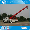 Manufacturer Best Price 8x4 60 Ton