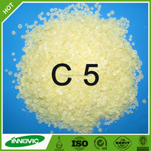 ISO Factory supply hydrocarbon resin msds/ c5 hydrocarbon resin price