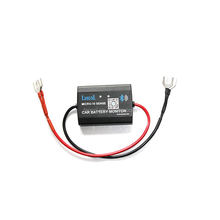 12V diagnostic tool lead-acid battery Monitor blueteeth for Android & IOS