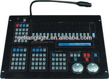 New Sunny DMX 512 Controller /DMX 512 Stage table