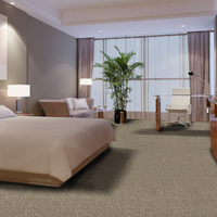 Low Price Comfortable Used Hotel Carpet