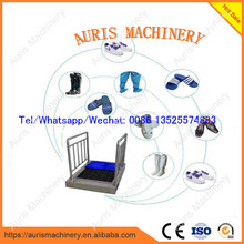 good quality shoe sole washer dryer machine used in entrance to clean room