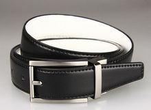New design man leather belt best gift for men 2014