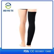 Ease neck Pain wholesale <strong>sportswear</strong> leg guard for women