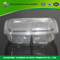 Recycling and non-toxic airtight pet food container