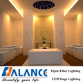 Small Fiber Optic Star Ceiling Lighting Kit for Hotel hall Decorations
