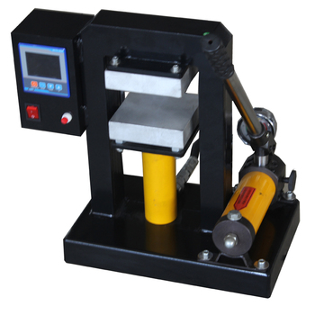 rosination extracts oil press machine heat press hydraulic rosin press