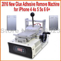 High Precision LOCA UV Glue Adhesive Polarizing Film Remover Machine LCD Touch Screen Degumming Machine Remover