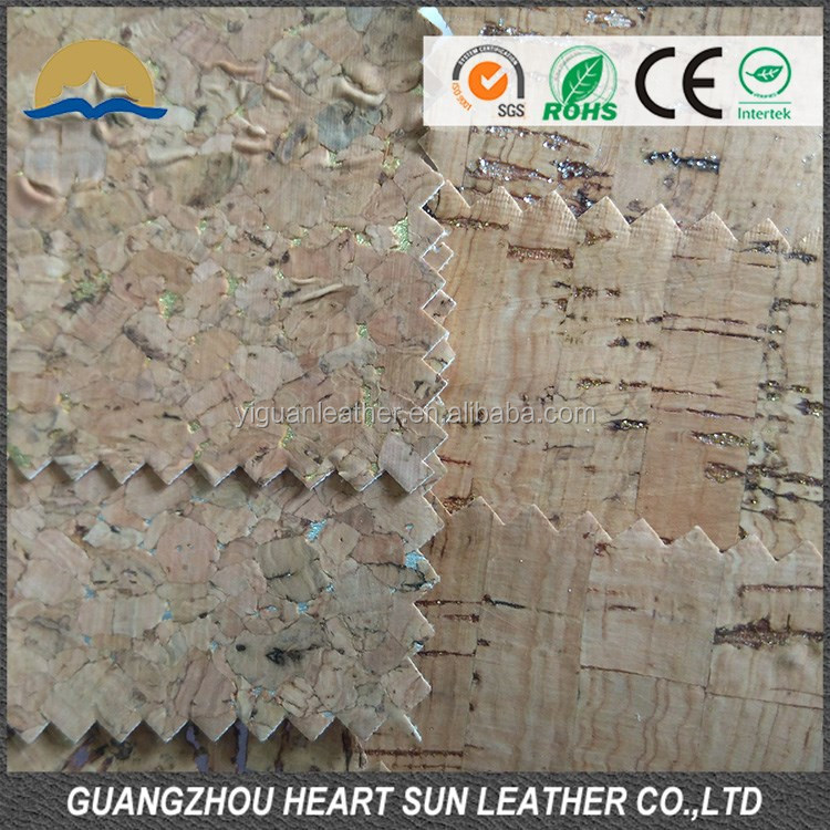 New fashionable tearing resistant pigskin shoe lining leather