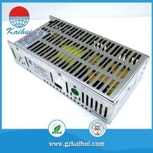 High Voltage 220V 230V CCTV Power Supply 24V 10A SMPS
