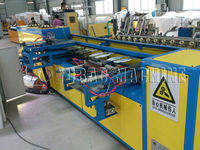 CE certification JB-SDC cotton glove double side dotting and priting machine
