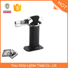 mental gas torch lighter BBQ kitchen tools cooking lighter